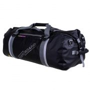 Overboard Waterproof Light Duffel Bag 60 L Black