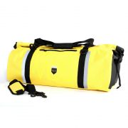 MDS waterproof Duffel bag 60 Liter Yellow