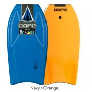 Core Bodyboard Two with Stringer