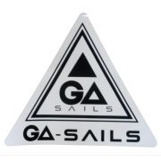 Gaastra Logo Sticker