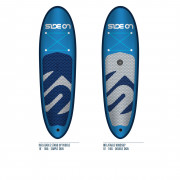 Side On Windsurf SUP Board 10.0 inflatable