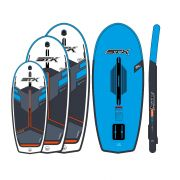 STX iFoil Wingsurf Board inflatable